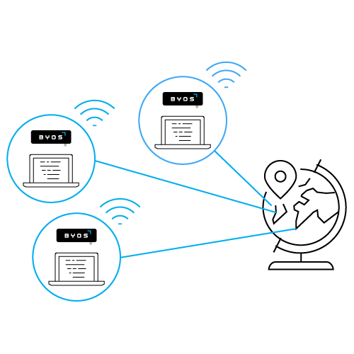 Extend Zero-Trust Access to Any Remote Wi-Fi Connection